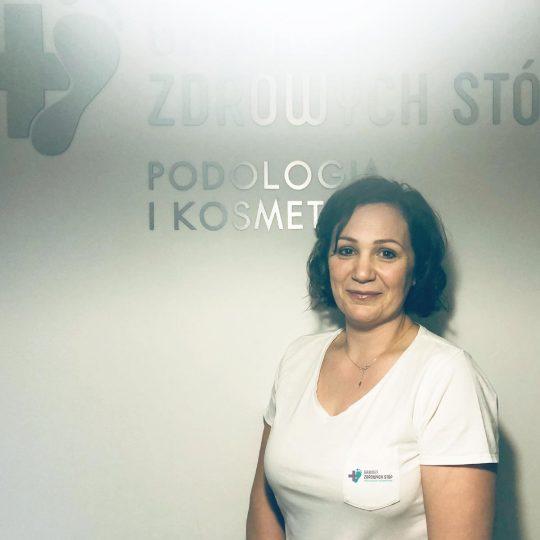 Gabinet Zdrowych Stóp Bogumiła Lach specjalista ds. podologii